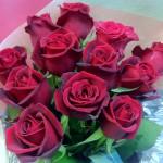 もうすぐバレンタインです!